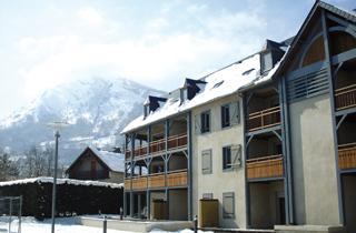 Residence Lagrange Vacances Le Clos Saint Hilaire 3* - Hebergement + Forfait rem